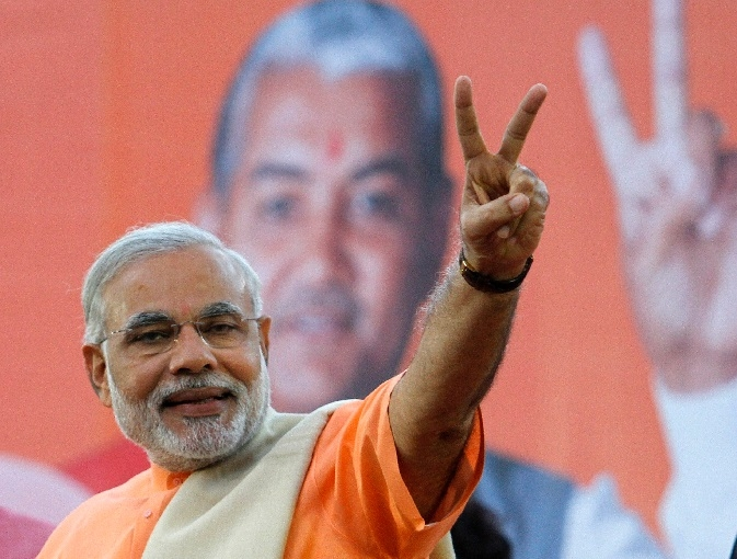 PM Narendra Modi becomes the world's most followed leader on social media
