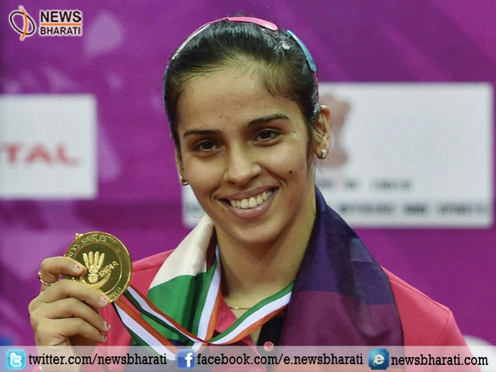 Saina Nehwal clinches the Malaysia Masters Grand Prix Gold; first title post injury