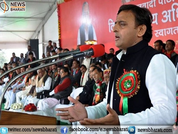 Akhilesh manifesto aims for the welfare of poor and farmers in UP