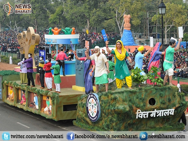 States, Ministries to participate in Republic Day Parade; to showcase country's rich cultural heritage