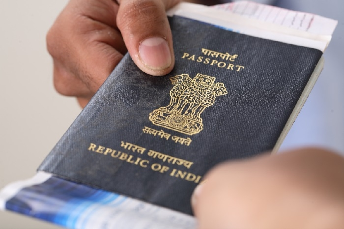 Citizens to get passport through Post office