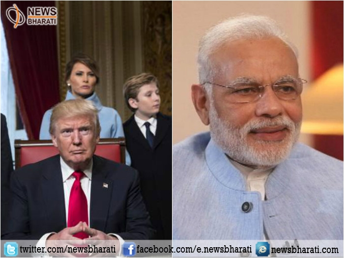 US wants to have deeper relations with India: White House