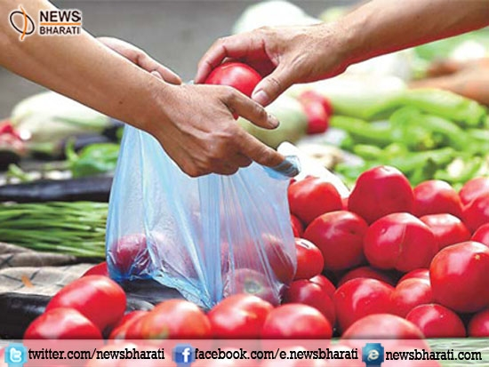 Polythene Bags will be banned from May 1 in Madhya Pradesh