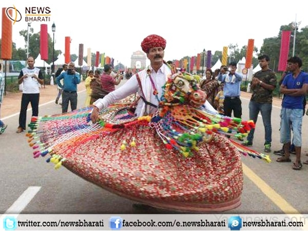'Bharat Parv' begins for promoting the rich cultural diversity of the country