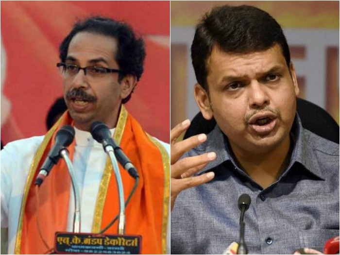 Shiv Sena breaks alliance with BJP, to contest solo in upcoming BMC elections