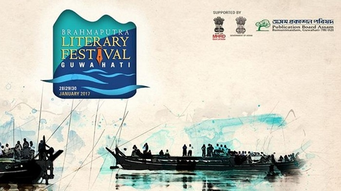 Guwahati  to witness Assam's maiden Literary Festival from tomorrow