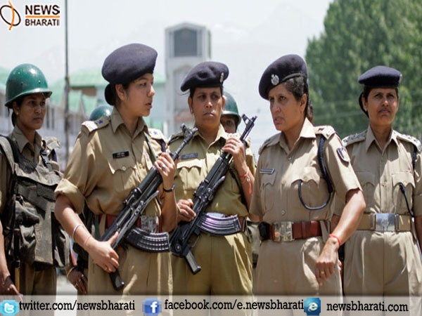 To help women, Mahila Police Volunteers will monitor violence and report it to police officials
