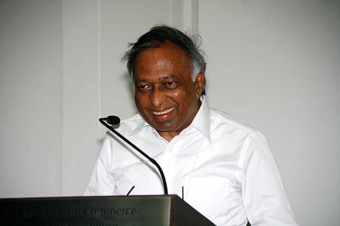 Dr Vijay Bhatkar is the new vice-chancellor of Nalanda University