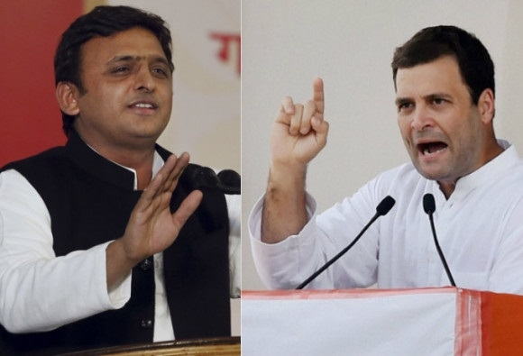 Much awaited Joint poll Campaign of Samajwadi Party and Congress to kick-start from January 29th