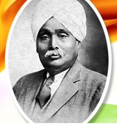 PM Narendra Modi pays tribute to Lala Lajpat Rai on his 151st birth anniversary