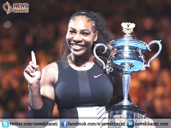 #AustralianOpen: Serena wins her 23rd Grand Slam Singles; Back to No.1 Position