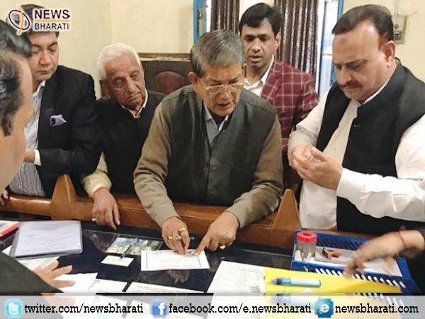 Uttarakhand: CM Rawat gets notice from EC