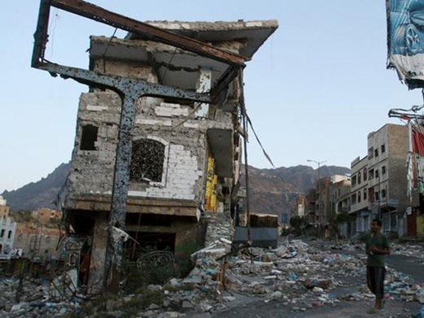 US raid kills 30 suspected Al-Qaeda militants, including three prominent figures in Yemen