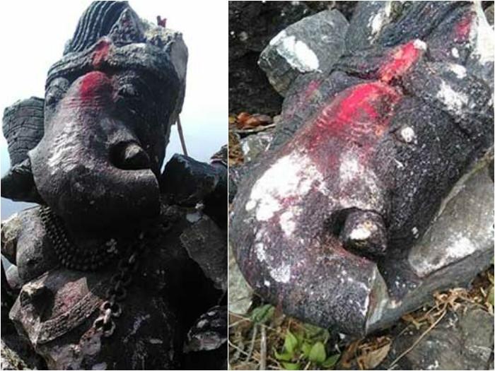 Chattisgarh police kills two wanted naxals
