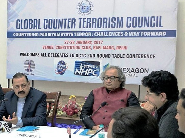 Govt follows zero tolerance policy against terrorism and will never compromise with sovereignty of India