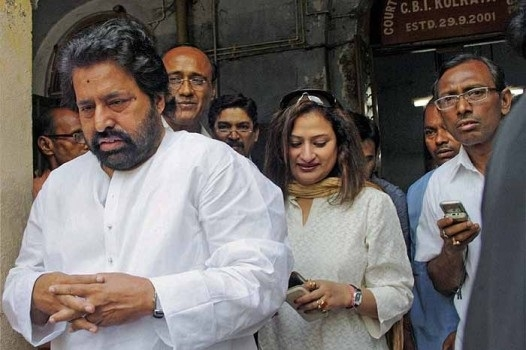 Big setback for TMC as  CBI arrests Sudip Bandyopadhyay