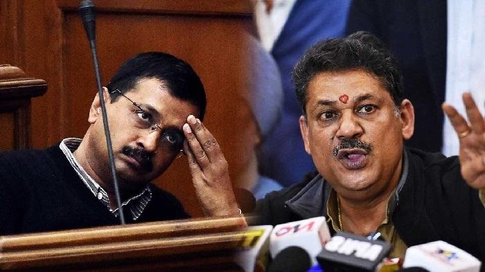 DDCA Defamation case : Metropolitan Court summons Delhi CM Kejriwal, Kirti  Azad