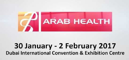 100 Indian companies to participate in largest healthcare exhibition Arab Health 2017