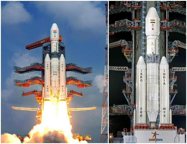 ISRO successfully test fired cryogenic engine for GSLV-Mark III rocket
