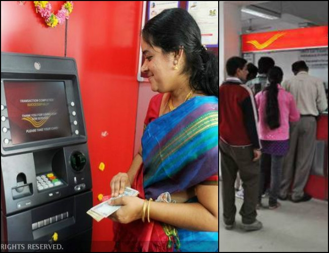 After Airtel and Paytm, post office joins the list to set up India Post Payment banks