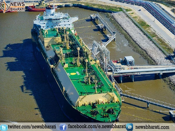 Atlantic, Gulf & Pacific Company to supply tolled gas at new LNG import terminal in Andhra Pradesh
