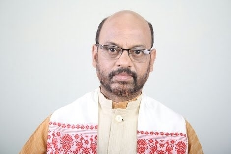 Hitendra Nath Goswami becomes the new speaker of Assam Assembly
