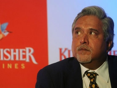 CBI issues non-bailable warrant against Vijay Mallya