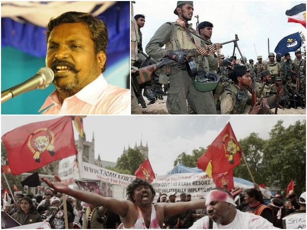India to sponsor a resolution at UNHRC to investigate into civil war of Sri Lanka 2009
