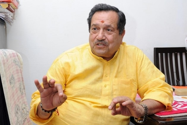 RSS leader Indresh Kumar slams Kerala temples for Denying entry to non-Hindus