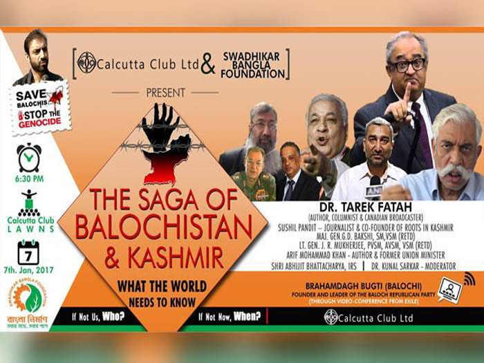WB Police cancels permission to Tarek Fatah's event in Kolkata