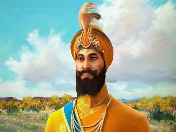 Shri Guru Govind Singh: Saviour of Hindu Dharma