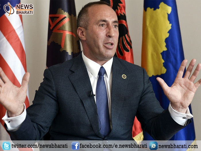 Former PM of Kosovo Ramush Haradinaj arrested by French police for alleged war crimes