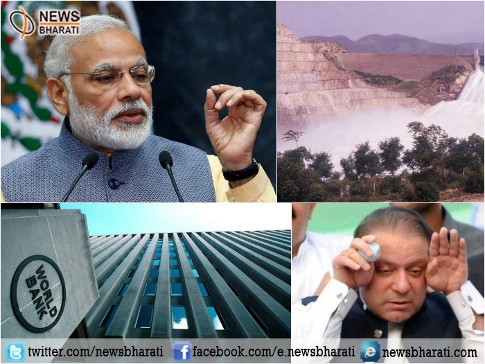 India refuses World Bank's brokering into Indus treaty; asks to solve neutrally