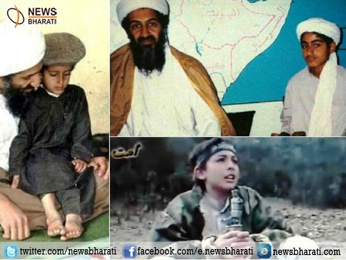 US alert on Al-Qaeda's movement; designates Hamza bin Laden as Global terrorist