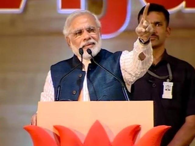 Prime Minister Modi to address two rallies in Goa