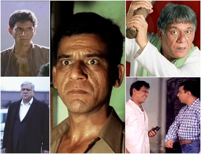 """Om Puri's most memorable performances that made him literally """"Immortal"""""""