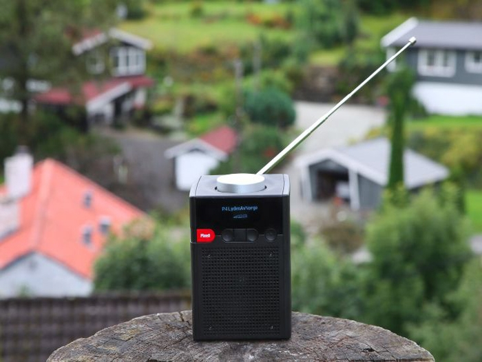 Norway plans to switchover to digital radio in place of FM