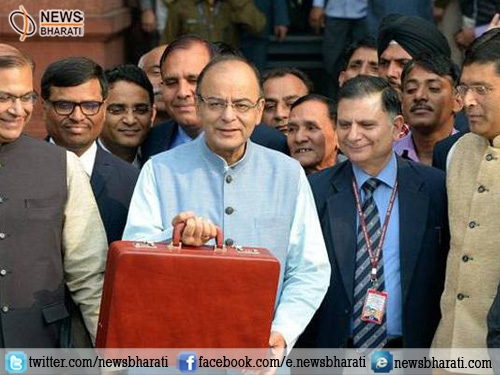 President approves budget session of Parliament to begin from Jan 31