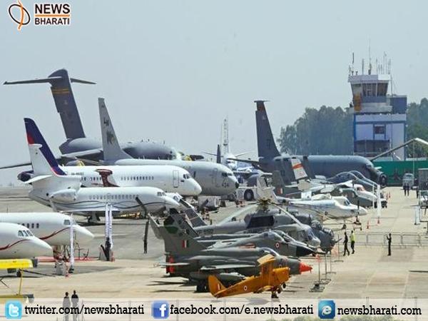News Bharati - Tamil Nadu set to develop 'Aerospace Park' worth Rs