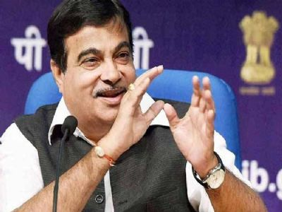 Gadkari promises clean fuels and electric vehicles