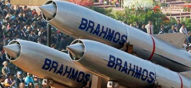 Empowered India! Brahmos successfully flight tested for 1st time