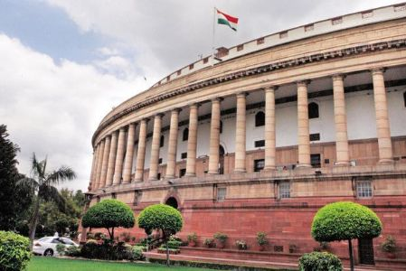 Parliament winter session likely from Dec 15