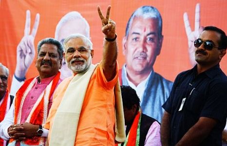 Gujarat Election: PM Modi to kick-start poll campaign from November 27