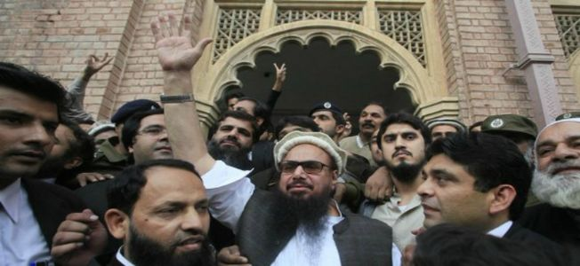 Hafiz Saeed's release is an attempt by Pakistan to 'mainstream' a terrorist : MEA