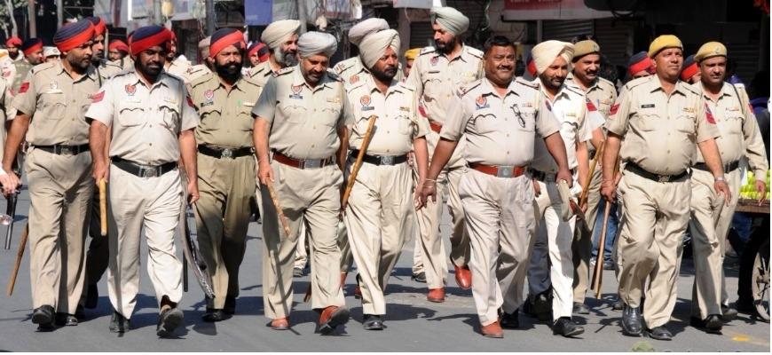 Punjab, Haryana, Chandigarh soon to delete column of 'Caste