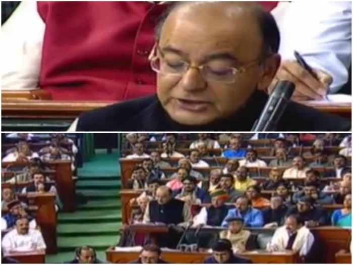 Full text of Finance Minister while presenting Union Budget 2017 in Parliament