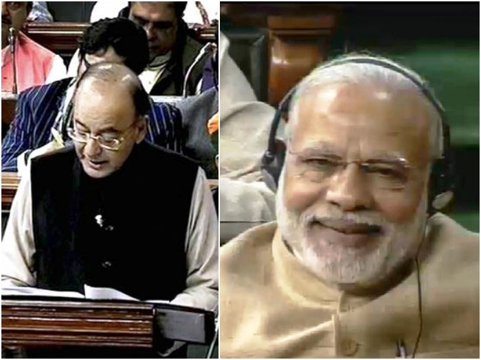 Path breaking #Budget2017 cares for poor; Stimulates growth, relief in taxes curbing black money and boost transparency