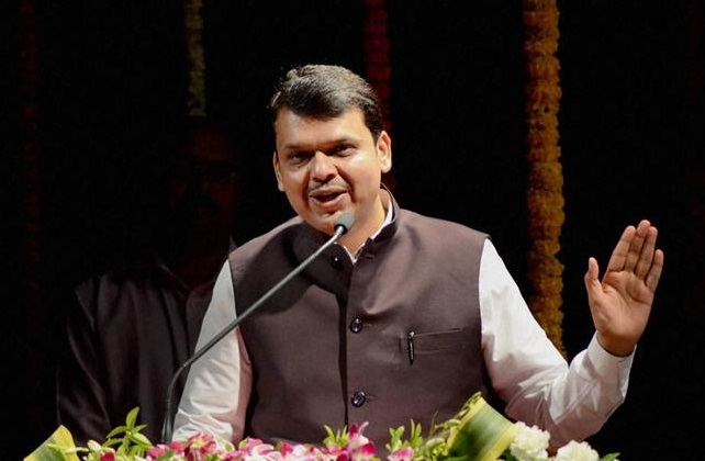 Maharashtra CM Devendra Fadnavis lauds Union Budget, calls it 'path-breaking'