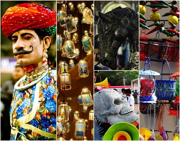 Kala Ghoda Festival brings you the fusion of colors and arts to celebrate culture of Mumbai