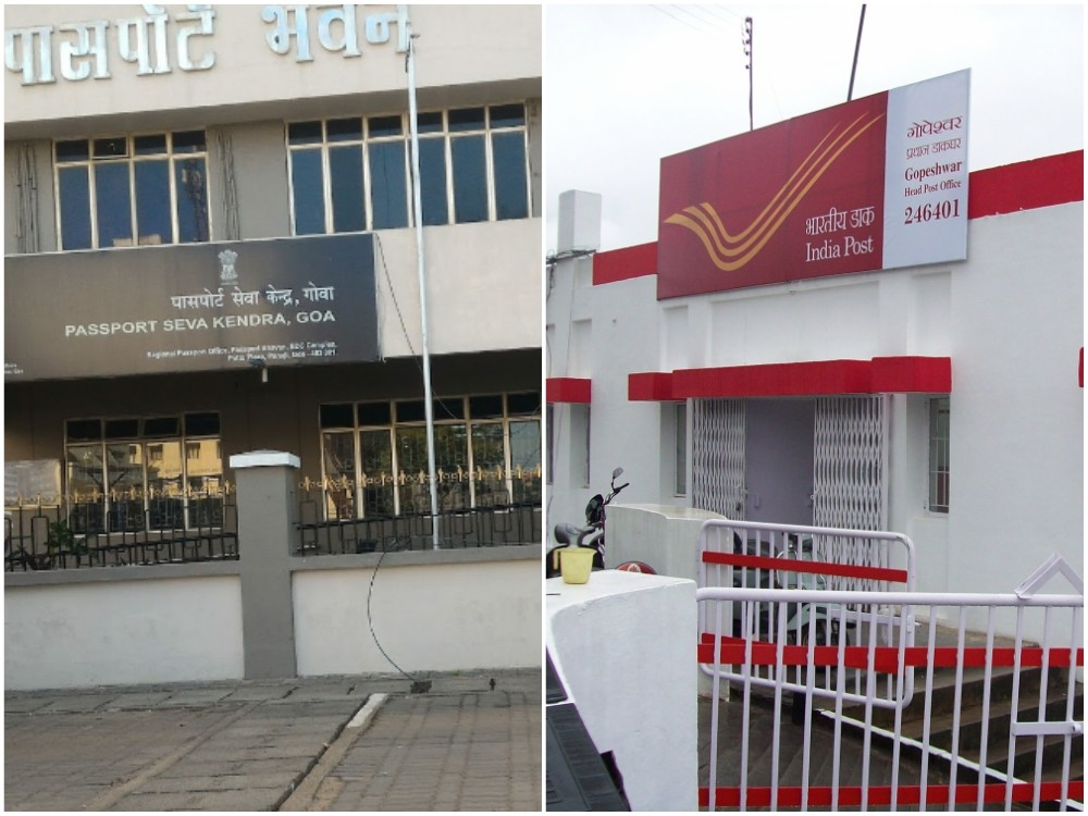 56 Head Post Offices set to be recognised as Passport kendras